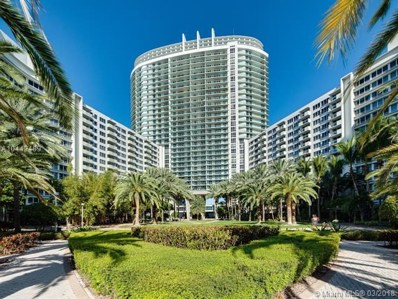 1500 Bay Rd UNIT 930S, Miami Beach, FL 33139 - MLS#: A10442459