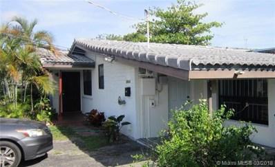 7600 Granada Blvd, Miramar, FL 33023 - MLS#: A10442519