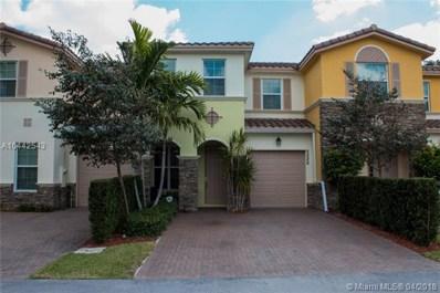 5228 SW 77th Way, Davie, FL 33328 - MLS#: A10442543