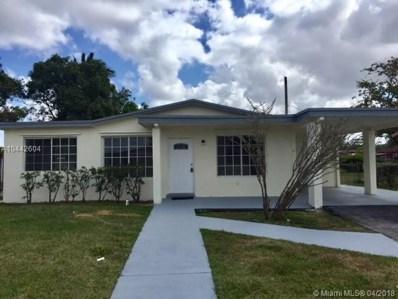 3330 NW 16th, Lauderhill, FL 33311 - MLS#: A10442604