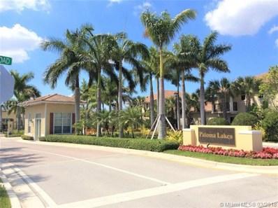 4622 Monarch Way UNIT 4622, Coconut Creek, FL 33073 - MLS#: A10442606