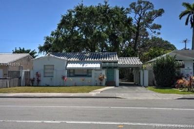 408 SE 17th St, Fort Lauderdale, FL 33316 - MLS#: A10442619