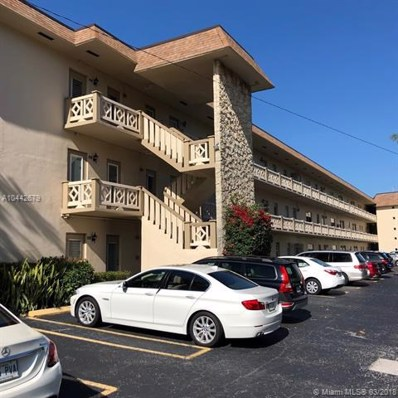4701 NW 34th St UNIT 404, Lauderdale Lakes, FL 33319 - MLS#: A10442679