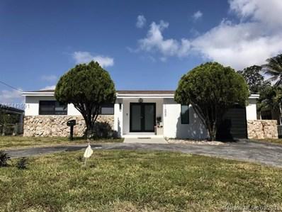11000 Peachtree Dr, Miami, FL 33161 - MLS#: A10442691