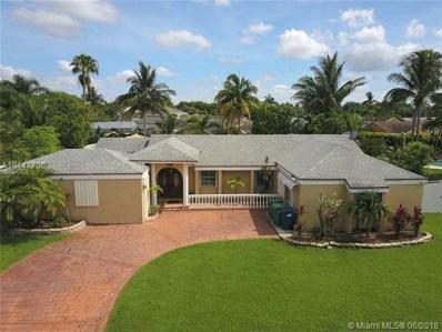 15351 SW 155th Ter, Miami, FL 33187 - MLS#: A10442700