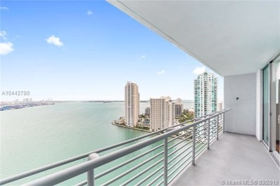 325 S Biscayne Blvd UNIT 3126, Miami, FL 33131 - MLS#: A10442780