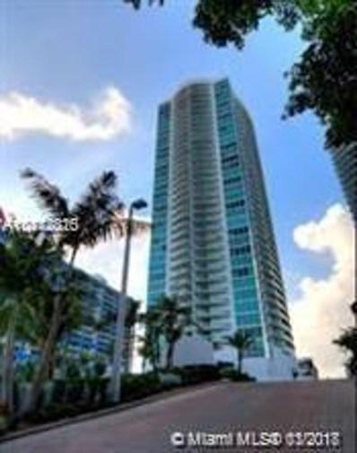2101 E Brickell UNIT 506, Miami, FL 33129 - MLS#: A10442810