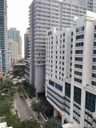 79 SW 12th St UNIT 1405-S, Miami, FL 33130 - MLS#: A10442857