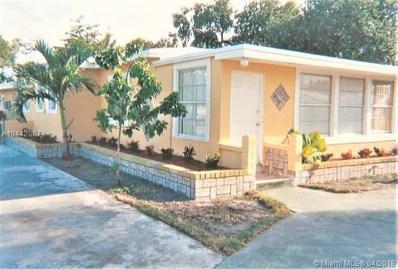 2900 NW 93rd St, Miami, FL 33147 - MLS#: A10442867