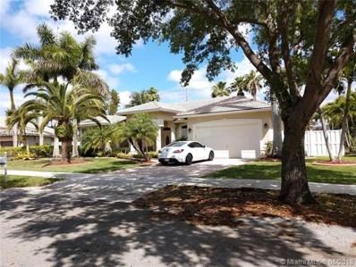 15961 SW 61st St, Davie, FL 33331 - MLS#: A10442968