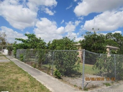 5600 NW 18th Ave, Miami, FL 33142 - MLS#: A10443009