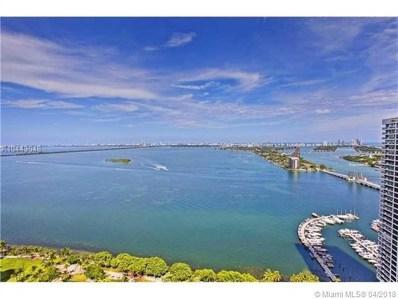 1750 N Bayshore Dr UNIT 5301, Miami, FL 33132 - #: A10443048
