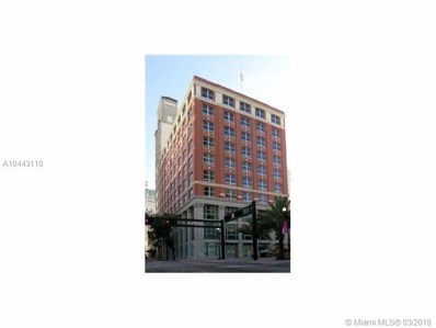 101 E Flagler St UNIT 410, Miami, FL 33131 - MLS#: A10443110