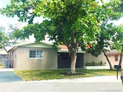 1265 NW 118th St, Miami, FL 33167 - MLS#: A10443124