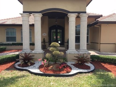 190 NW 122nd Ct, Miami, FL 33182 - MLS#: A10443126