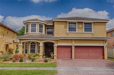 1363 SW 161st Ave, Pembroke Pines, FL 33027 - MLS#: A10443190