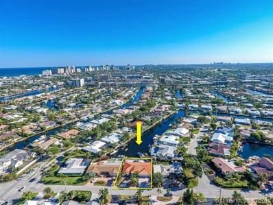 2920 NE 55th Pl, Fort Lauderdale, FL 33308 - MLS#: A10443223