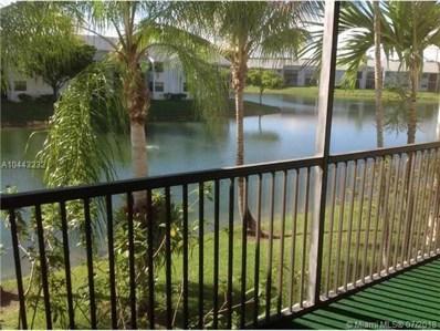 960 N Franklin Ave UNIT 960D, Homestead, FL 33034 - MLS#: A10443232