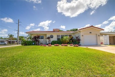 2221 N 41st Ave, Hollywood, FL 33021 - MLS#: A10443247