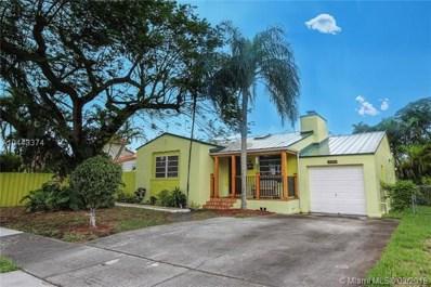 2434 SW 19th Ter, Miami, FL 33145 - MLS#: A10443374