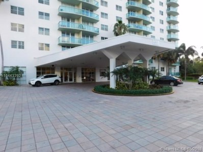 19380 Collins Ave UNIT 119, Sunny Isles Beach, FL 33160 - MLS#: A10443392