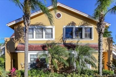 15560 SW 104th Ter UNIT 616, Miami, FL 33196 - MLS#: A10443411