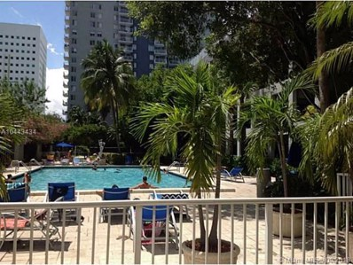 800 N Miami Ave UNIT E-806, Miami, FL 33136 - MLS#: A10443434