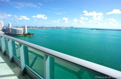 1331 Brickell Bay Dr UNIT 2909, Miami, FL 33131 - MLS#: A10443549