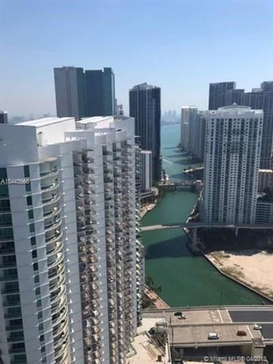 90 SW 3rd St UNIT PH-2, Miami, FL 33130 - MLS#: A10443668