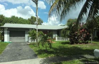 501 SW 63RD Ter, Margate, FL 33068 - MLS#: A10443770