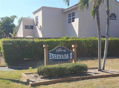 15935 SW 112th Ter, Miami, FL 33196 - MLS#: A10443889