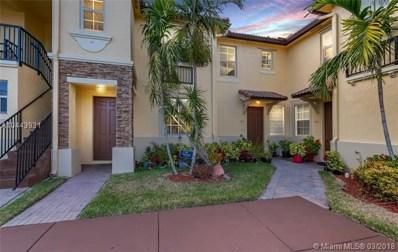 1490 NE 33rd Rd UNIT 107-18, Homestead, FL 33033 - MLS#: A10443931