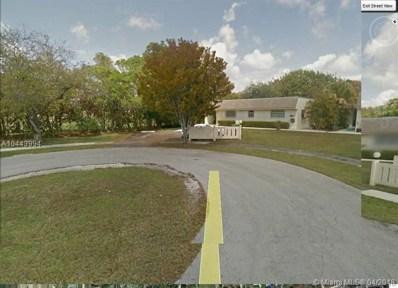 11381 SW 171st St UNIT 5941C, Miami, FL 33157 - MLS#: A10443994
