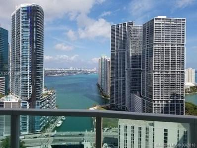 31 SE 5th St UNIT 3306, Miami, FL 33131 - MLS#: A10444030