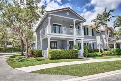 1604 Fenton Dr, Delray Beach, FL 33445 - MLS#: A10444056