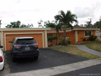 420 SW 30th Ave, Fort Lauderdale, FL 33312 - MLS#: A10444074
