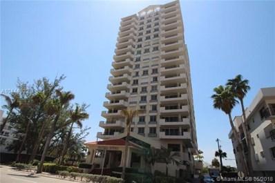 6422 Collins Ave UNIT 501, Miami Beach, FL 33141 - MLS#: A10444102