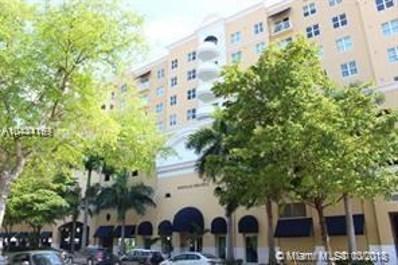 50 Menores Ave UNIT 613, Coral Gables, FL 33134 - MLS#: A10444169