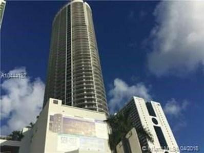 1750 N Bayshore Dr UNIT 1707, Miami, FL 33132 - MLS#: A10444187