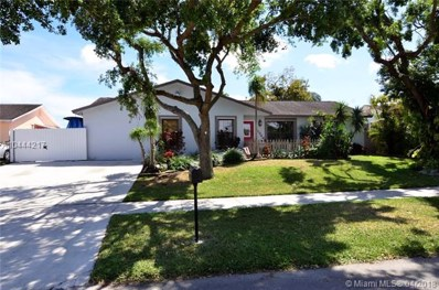 12344 SW 254th Ter, Homestead, FL 33032 - MLS#: A10444217