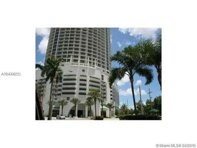 1750 N Bayshore Dr UNIT 1505, Miami, FL 33132 - MLS#: A10444225
