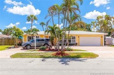 4410 NW 9th St, Coconut Creek, FL 33066 - MLS#: A10444269
