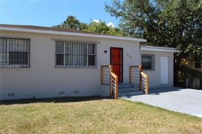 1030 NW 44th St, Miami, FL 33127 - MLS#: A10444287