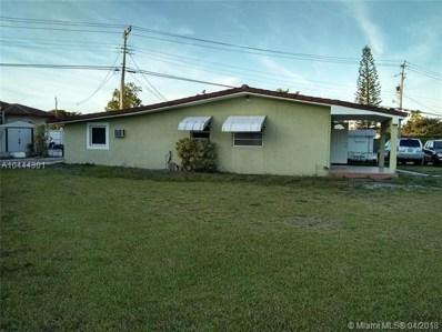 9995 SW 56th St, Miami, FL 33165 - MLS#: A10444301