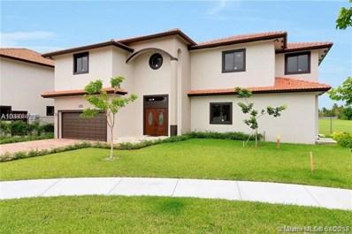 12100 SW 1 St, Miami, FL 33184 - MLS#: A10444423
