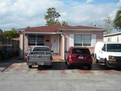 5819 SW 4th St, Miami, FL 33144 - MLS#: A10444462