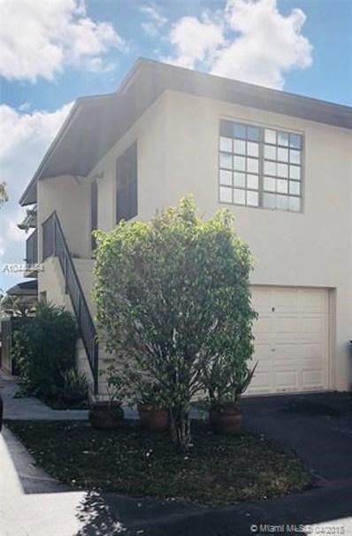 4605 SW 139th Ct UNIT 814, Miami, FL 33175 - MLS#: A10444484
