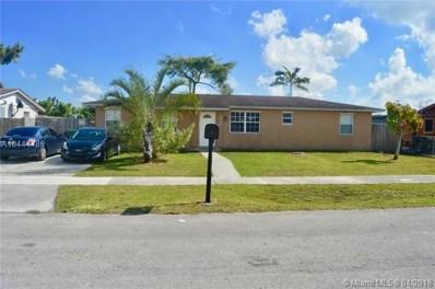 1766 W Mowry Ct, Homestead, FL 33030 - MLS#: A10444489
