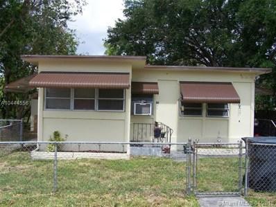 5609 Polk St, Hollywood, FL 33021 - MLS#: A10444556