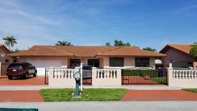 320 SW 136th Ave, Miami, FL 33184 - MLS#: A10444572